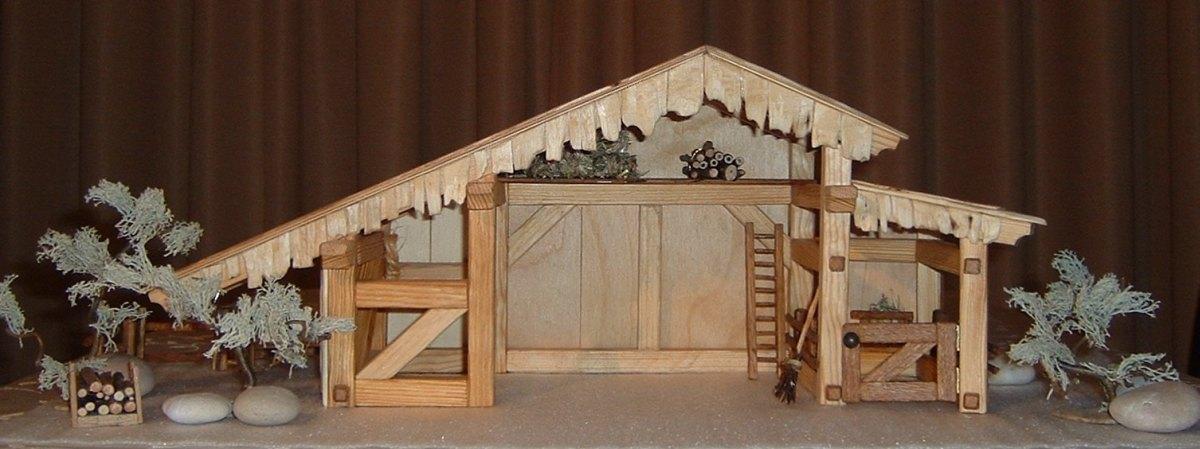 weihnachtliches h nde werk. Black Bedroom Furniture Sets. Home Design Ideas